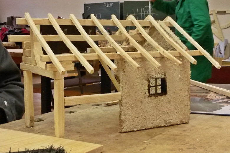 weihnachtskrippen manufaktur bauanleitung alpenl ndische krippe. Black Bedroom Furniture Sets. Home Design Ideas